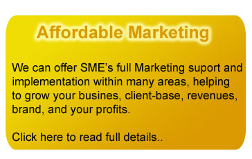 affordable outsourced marketing
